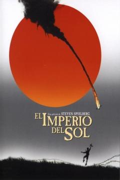 Poster El Imperio del Sol