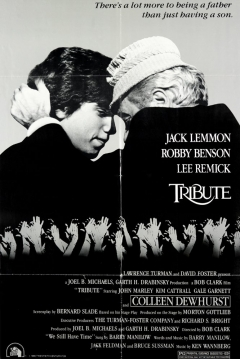 Poster Tributo