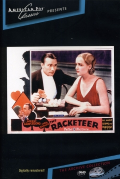 Poster The Racketeer