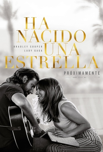 Poster Ha Nacido una Estrella (Remake)