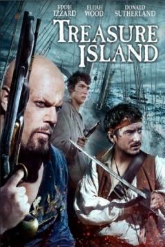Poster La Isla del Tesoro
