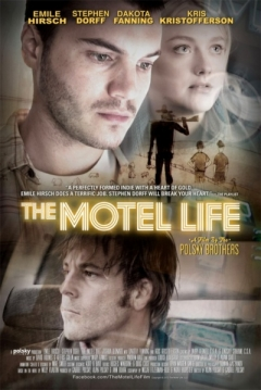 Poster The Motel Life