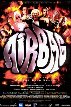 Poster Airbag