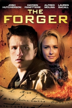 Poster The Forger