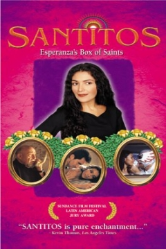 Poster Santitos