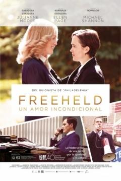 Poster Freeheld: Un Amor Incondicional