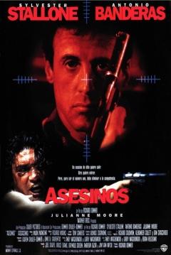 Poster Asesinos