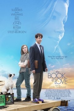 Poster The Book of Love