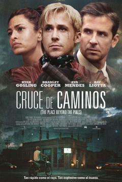 Poster Cruce de Caminos