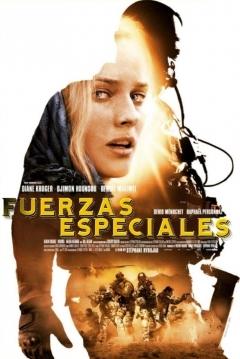 Poster Fuerzas Especiales