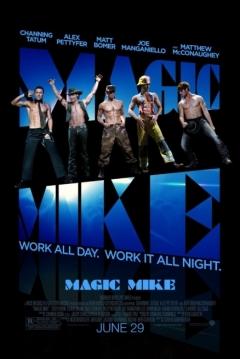 Poster Magic Mike