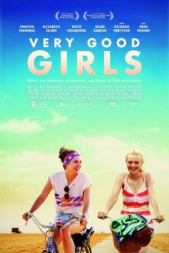 Poster Very Good Girls