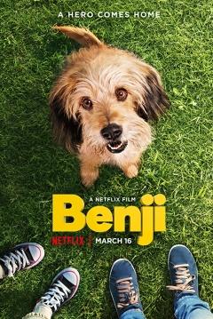 Ficha Benji