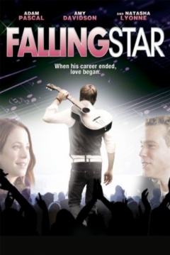 Poster Falling Star