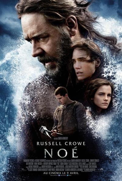 Poster Noé