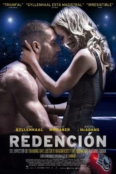 Poster Redención