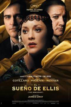Poster El Sueño de Ellis