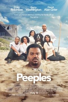 Poster Peeples