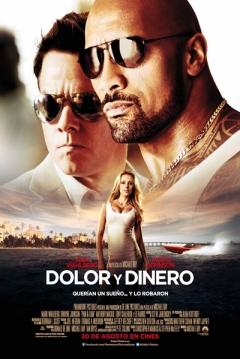 Poster Dolor y Dinero