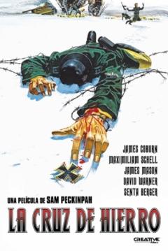 Poster La Cruz de Hierro