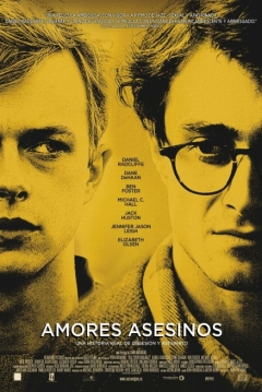 Poster Amores Asesinos