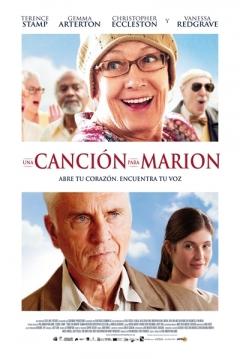 Poster Una Canción para Marion