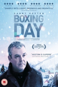 Poster Boxing Day