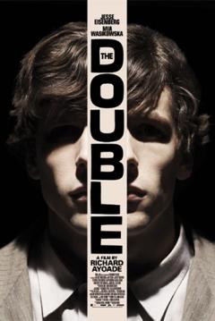 Poster El Doble