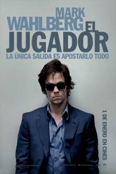 Poster El Jugador (Remake)