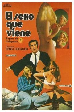 Poster El Sexo Que Viene