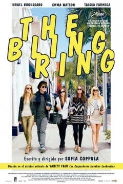 Poster The Bling Ring