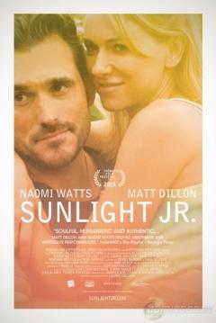 Poster Sunlight Jr.