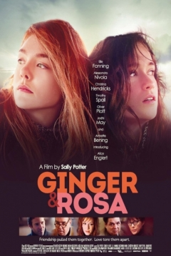 Poster Ginger & Rosa