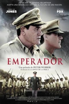 Ficha Emperador