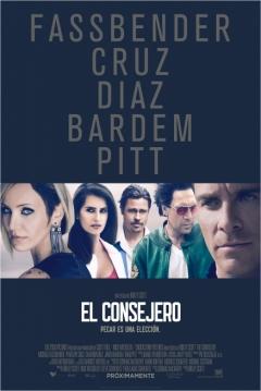 Poster El Consejero