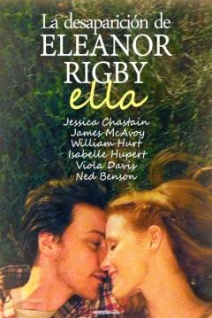 Poster La Desaparición de Eleanor Rigby: Ella