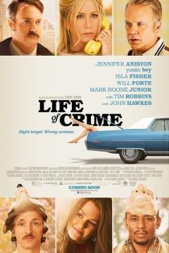 Poster Vidas Criminales