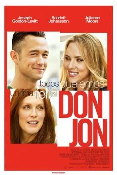 Ficha Don Jon