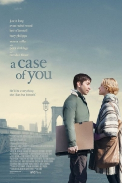 Poster A Case of You