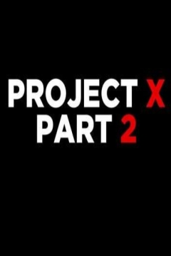 Poster Project X 2