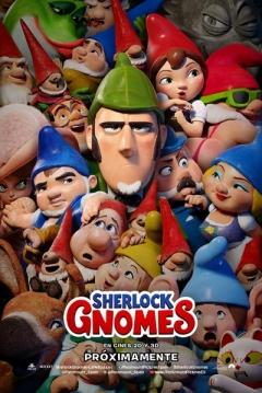 Ficha Sherlock Gnomes