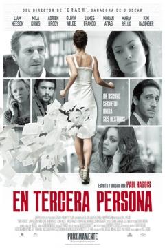 Poster En Tercera Persona
