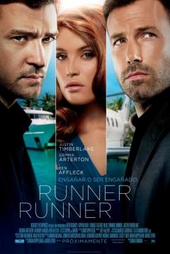 Poster Runner, Runner