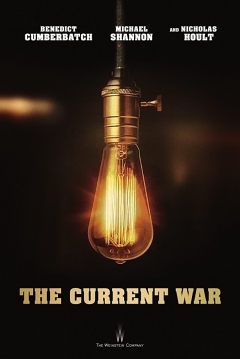 Poster The Current War