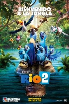 Poster Rio 2