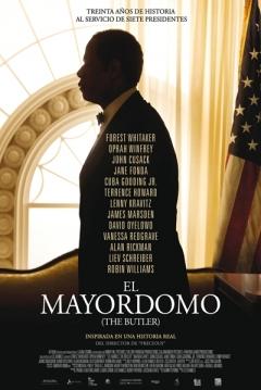 Poster El Mayordomo