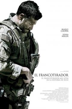 Poster El Francotirador
