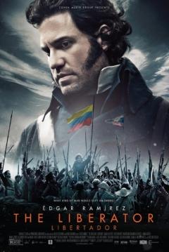 Poster Libertador