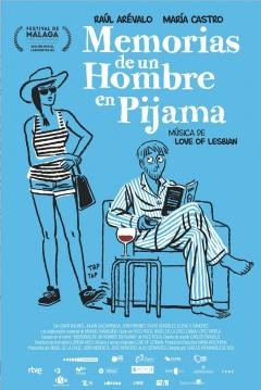 Ficha Memorias De Un Hombre En Pijama