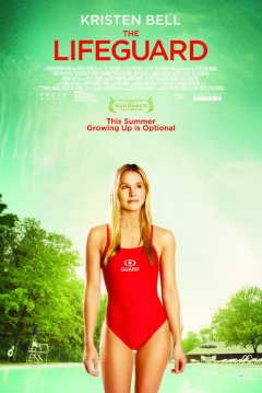 Poster The Lifeguard